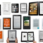 Santa, Please Bring Me a Kindle