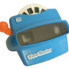 Desert of the Wise: A View-Master's Journey